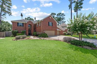 8915 Memorial Creek Dr, Spring, TX 77379