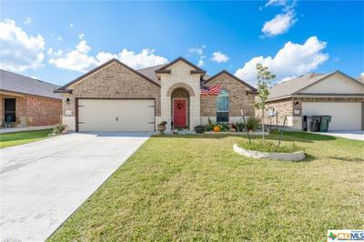 6204 Stonehaven Dr, Temple, TX 76502