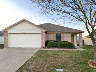1819 Brookwood Dr, Terrell, TX 75160