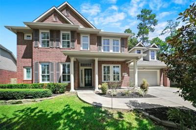 139 N Concord Valley Cir, The Woodlands, TX 77382