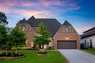 22 Dawning Flower Dr, The Woodlands, TX 77375
