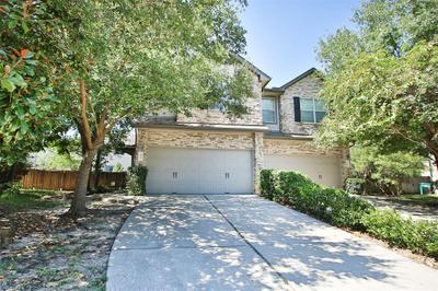 51 Wickerdale Pl, The Woodlands, TX 77382
