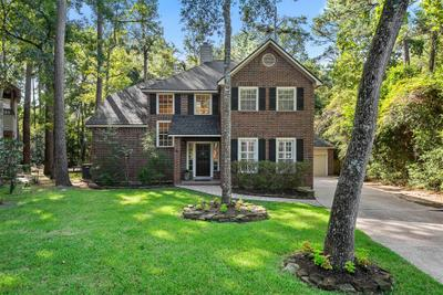 94 E Trace Creek Dr, The Woodlands, TX 77381