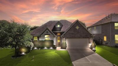 11018 S Country Club Green Dr, Tomball, TX 77375