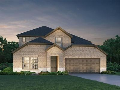 12826 N Winding Pines Dr, Tomball, TX 77375