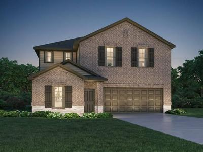 12902 N Winding Pines Dr, Tomball, TX 77375