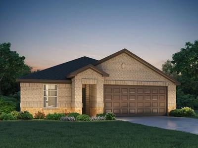 13010 N Winding Pines Dr, Tomball, TX 77375