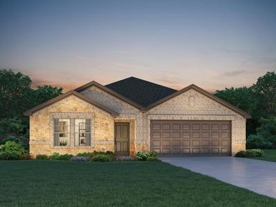 13014 N Winding Pines Dr, Tomball, TX 77375