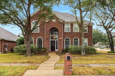 16014 Shadow Pass Trl, Tomball, TX 77377