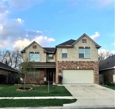 19222 Red Cascade Ct, Tomball, TX 77377
