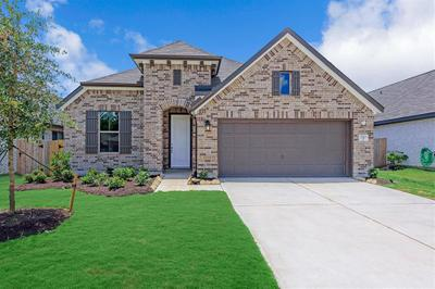 25423 Pirates One Dr, Tomball, TX 77375