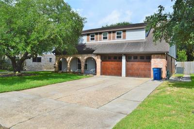 8106 Willow Forest Dr, Tomball, TX 77375