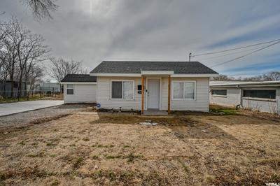 220 E 200 S, Clearfield, UT 84015