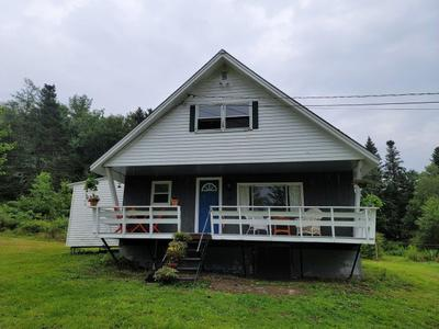 295 Russell Young Rd, Bristol, VT 05443