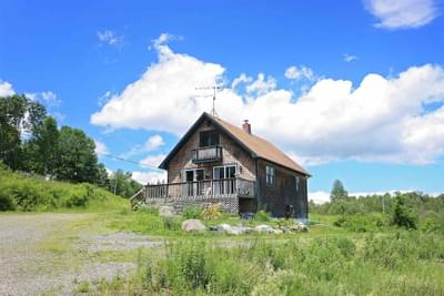 47 Fontaine Hill Rd, Morristown, VT 05661