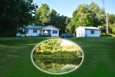 6271 River Rd, North Troy, VT 05859