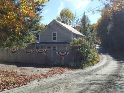 387 Carlton Hill Rd, Woodstock, VT 05091