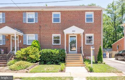 303 E Raymond Ave, Alexandria, VA 22301