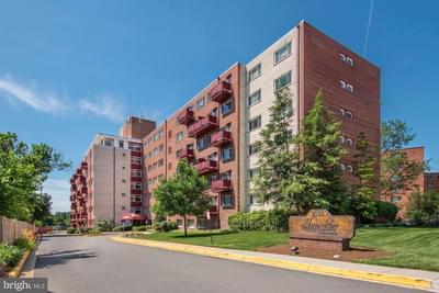 1830 Columbia Pike #214, Arlington, VA 22204