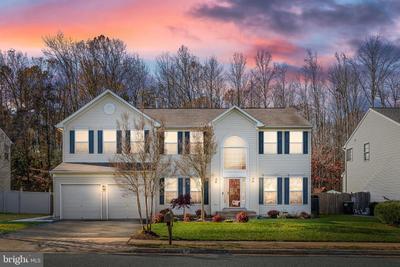 27 Little Oak Rd, Fredericksburg, VA 22405