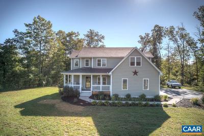 462 Old Mill Rd, Stanardsville, VA 22973