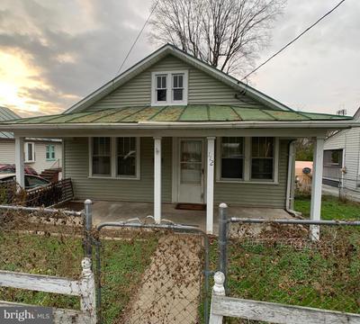 112 Anderson Ave, Winchester, VA 22602