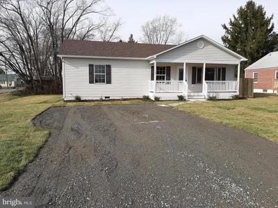 508 Monticello St, Winchester, VA 22601