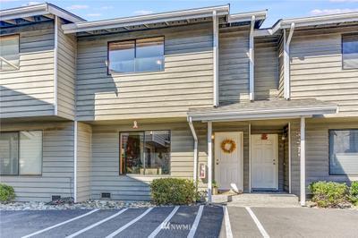 7810 Timber Hill Dr #8/H, Everett, WA 98203