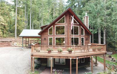 10 N Antlers Lodge Ln, Hoodsport, WA 98548