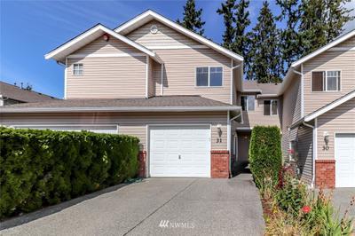 15414 35th Ave W #31F, Lynnwood, WA 98087