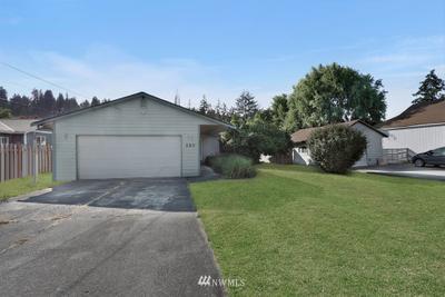 320 Tacoma Blvd S, Pacific, WA 98047