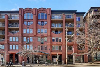 123 Queen Anne Ave N #407, Seattle, WA 98109