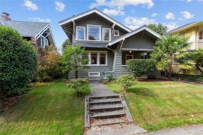 3241 Hunter Blvd S, Seattle, WA 98144