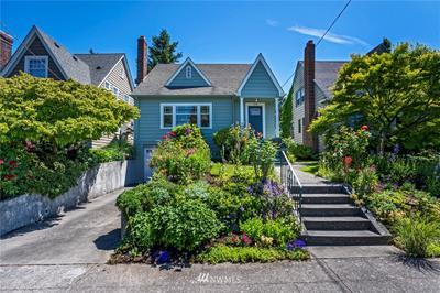 3854 31st Ave W, Seattle, WA 98199