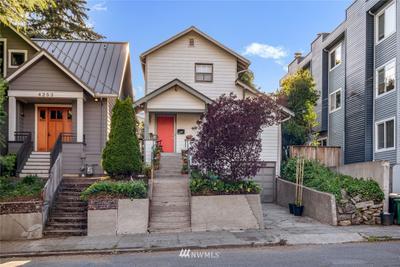 4255 Woodland Park Ave N, Seattle, WA 98103