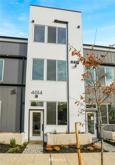 4614 Woodland Park Ave N, Seattle, WA 98103