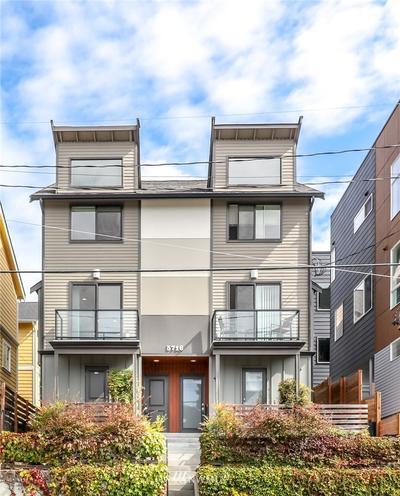 5716 Roosevelt Way Ne #B, Seattle, WA 98105