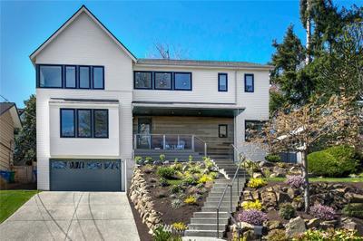 6209 52nd Ave Ne, Seattle, WA 98115