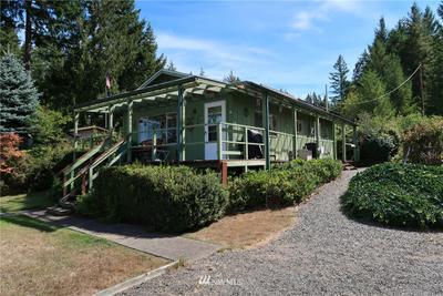 351 Ne Mountain View Dr, Tahuya, WA 98588