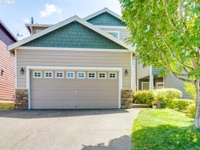 3605 Se 191st Ave, Vancouver, WA 98683