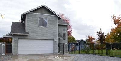 1463 Melissa Way, Wenatchee, WA 98801