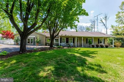 93 Carriage Park Ln, Bunker Hill, WV 25413