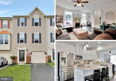 106 Gauley River Path, Falling Waters, WV 25419