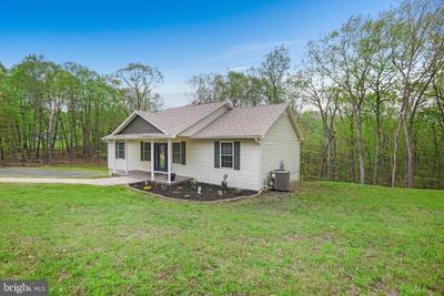 900 Woods Edge Rd, Fort Ashby, WV 26719