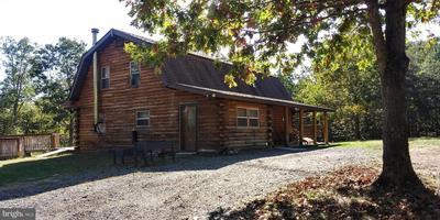 562 Old Smith Farm Rd, Springfield, WV 26763