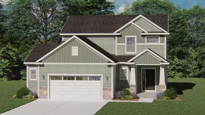 560 Wild Oak Rd, Hartland, WI 53029