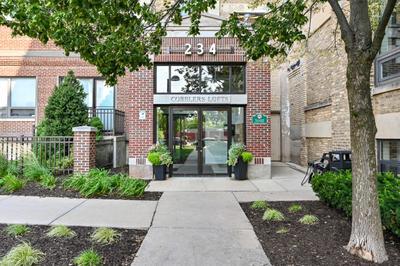 234 E Reservoir Ave #207, Milwaukee, WI 53212