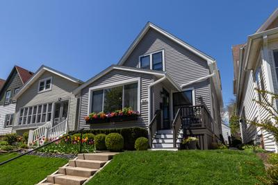 3141 S Delaware Ave, Milwaukee, WI 53207