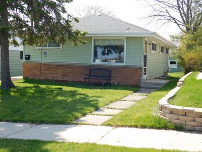4525 S Logan Ave, Milwaukee, WI 53207