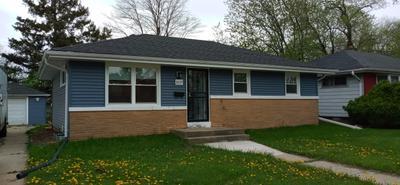 8639 W Douglas Ave, Milwaukee, WI 53225